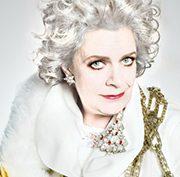 Brigitte bewerkt Scrooge & Marley tot Loes en Marlie