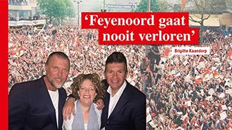Feyenoord gaat nooit verloren